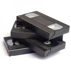 VHS-Kassette