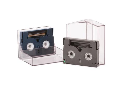 Kompaktkassetten: Die Geschichte der Audiokassette bei MEDIAFIX.