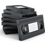 Videokassetten digitalisieren in Dortmund
