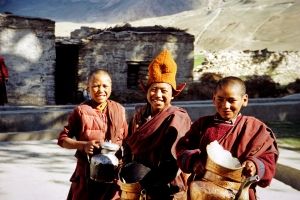 Zanskar in Nordindien