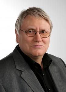Portrait Kausen Ernst