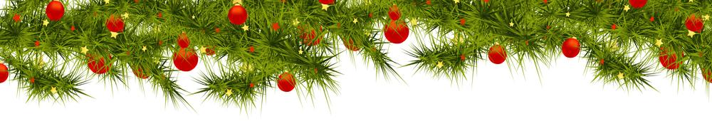 Weihnachten mit digitalisierten Dias