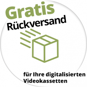 VHS digitalisieren Berlin