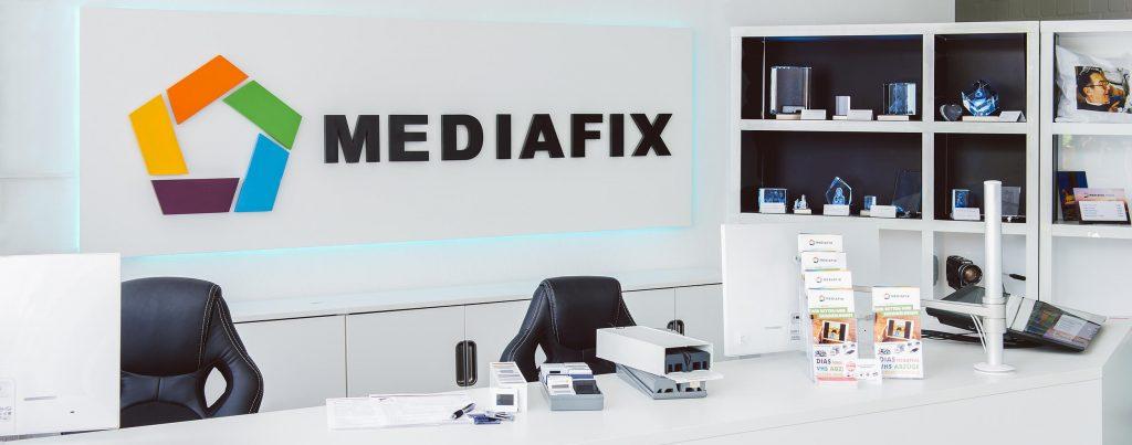 MEDIAFIX Counter
