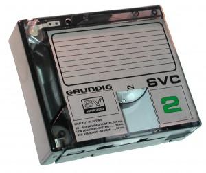 VCR Videokassette digitalisieren