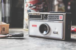 Instamatic Kamera