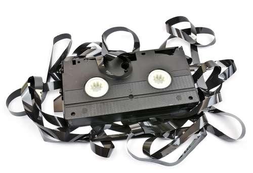Besser VHS Kassetten digitalisieren lassen