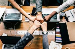 MEDIAFIX Teamzusammenhalt
