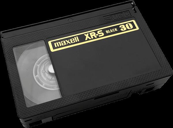 S-VHS-C Kassetten digitalisieren VHS VHS-C S-VHS