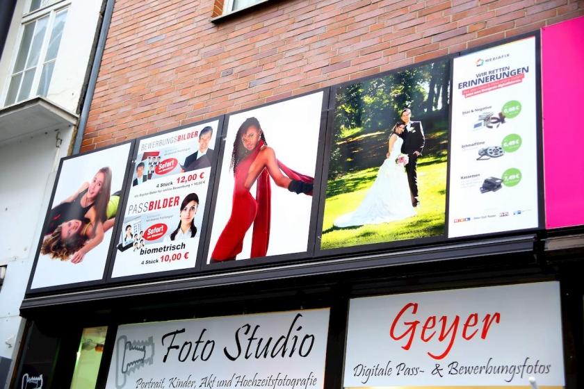 MEDIAFIX Annahmestelle Aachen Innen 5