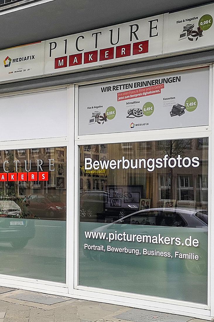 Die Mediafix Annahmestelle Düsseldorf Ganz In Ihrer Nähe