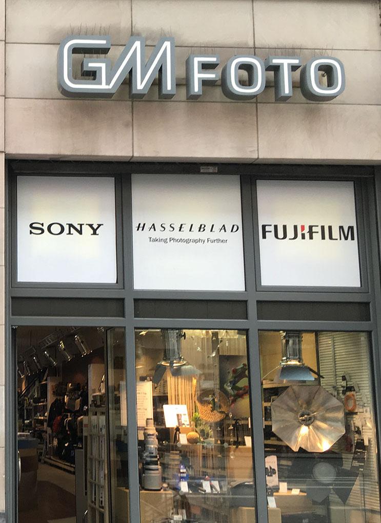 Die Mediafix Annahmestelle Frankfurt Ganz In Ihrer Nähe