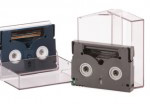 VHS-C-Kassetten